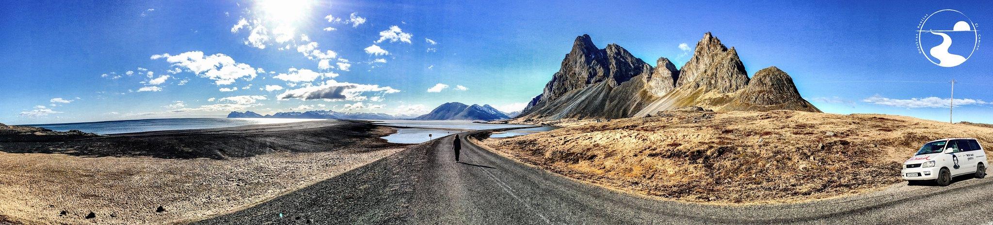 Carreteras Islandesas