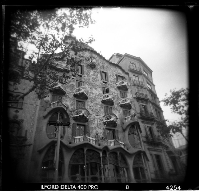 Barcelona - Block of Discord-3
