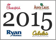 2015 Grand Openings