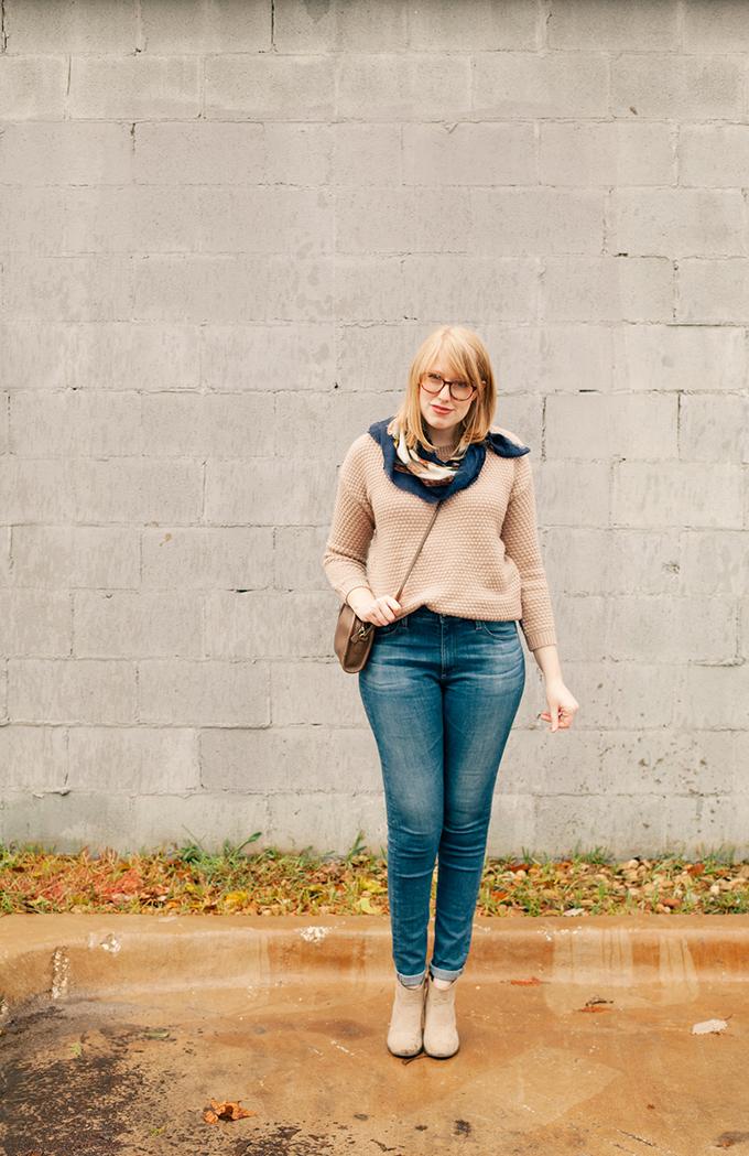 bird scarf AG jeans7