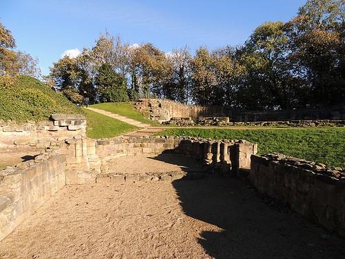 Pontefract Castle12