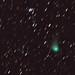 Comet Catalina by nebarnix