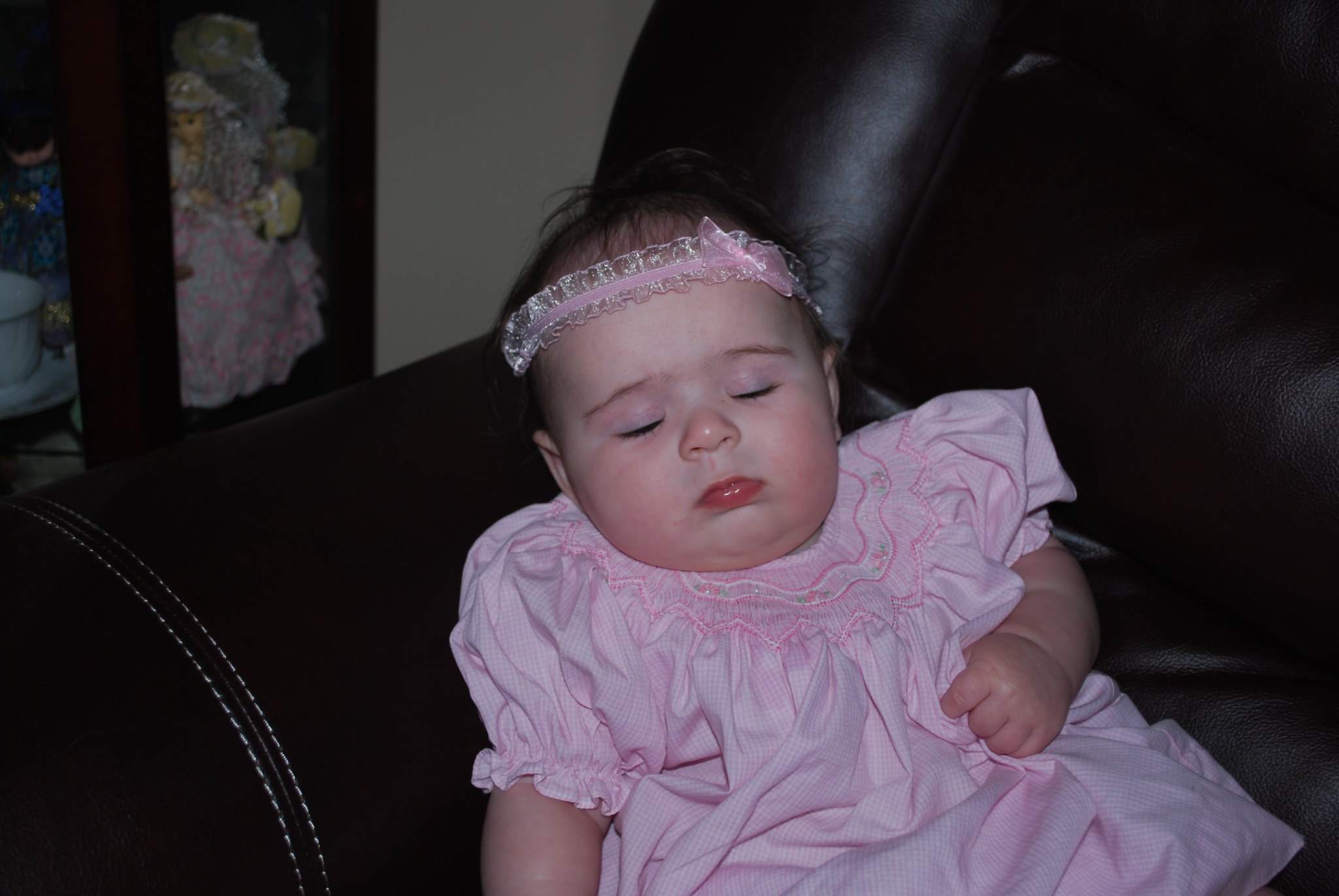 passed out at Thanksgiving