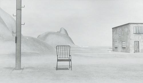 Cold landscapes 5