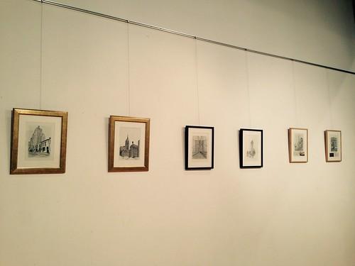 Exposición Nueva York en nueve paradas, Madrid