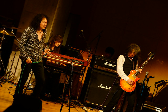 TONS OF SOBS live at SG Hall, Tokyo, 10 Jan 2015. 108