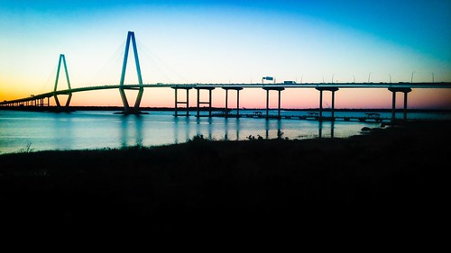 bridge southcarolina charleston arthurraveneljrbridge image3100 lgg3 100xthe2016edition 100x2016