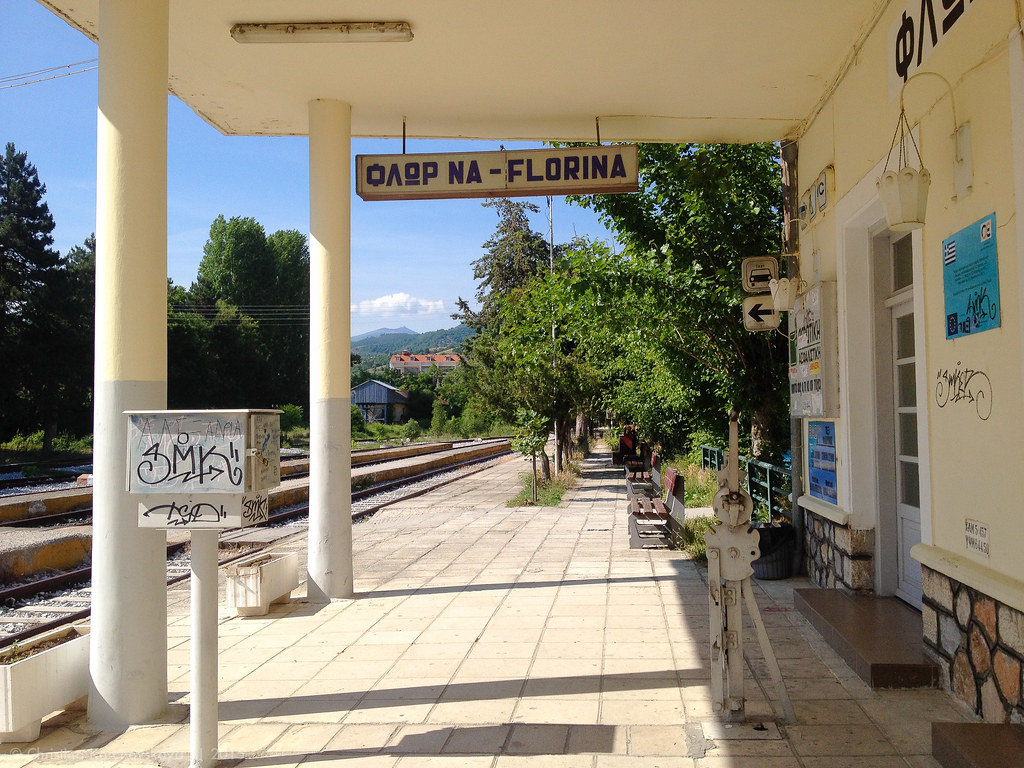 Greece – Florina [76]