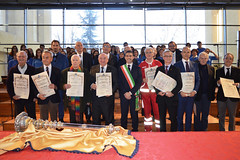 Premio Sant'Ilario 2016 (13/01/2016)