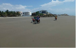 ecuador beach house for sale