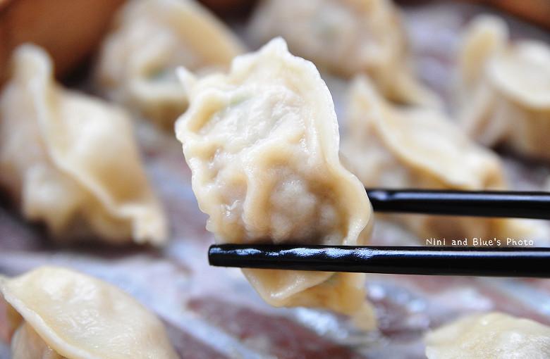 台中大里南門蒸餃33