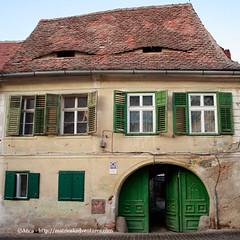 Sibiu Translivania Romania (42ww