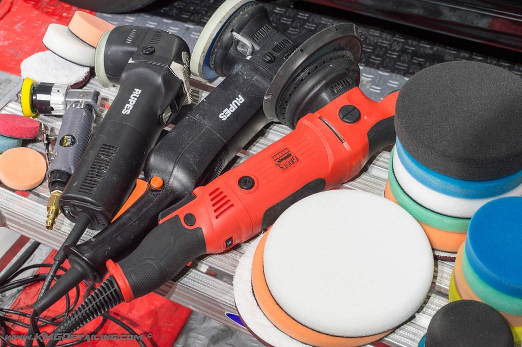KMG - Tools