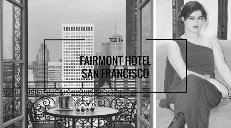 san francisco hotel california fairmont hotels fashionblogger somethingfashion VLC spain soiree st valentines day dinner gala outfit how to wear what dress date valencia españa