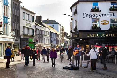 Galway singers