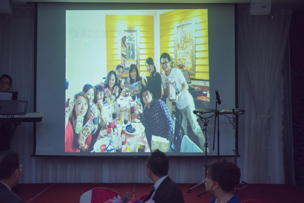 20151227新莊晶宴會館婚禮記錄 (560)