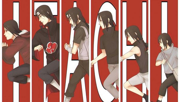 Naruto Shippuden - novo arco de itachi e shisui estreia ainda este ano!