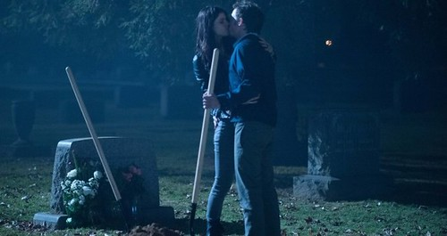 Burying The Ex - screenshot 17