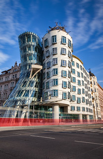 _MG_4262_web - The Dancing House, or Fred and Ginger