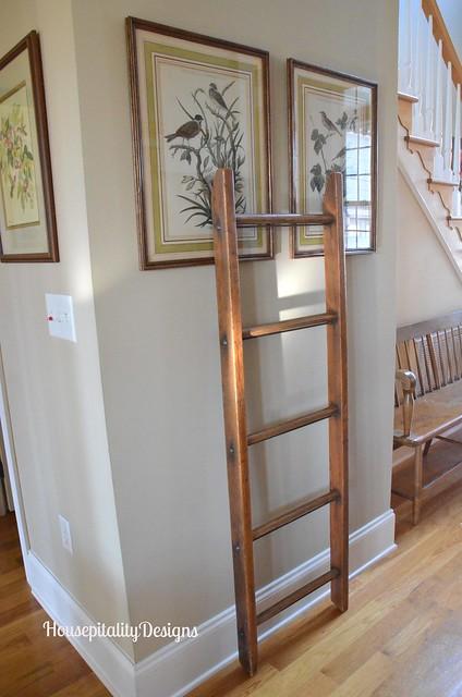 Ladder - Housepitality Designs