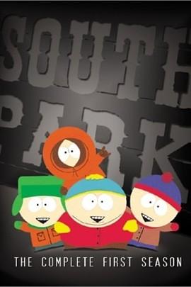 南方公园第一至20季/全集South Park迅雷下载
