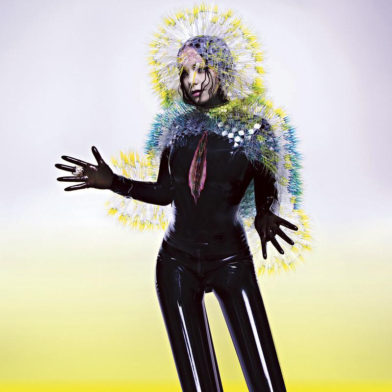 Björk lionsong 2015