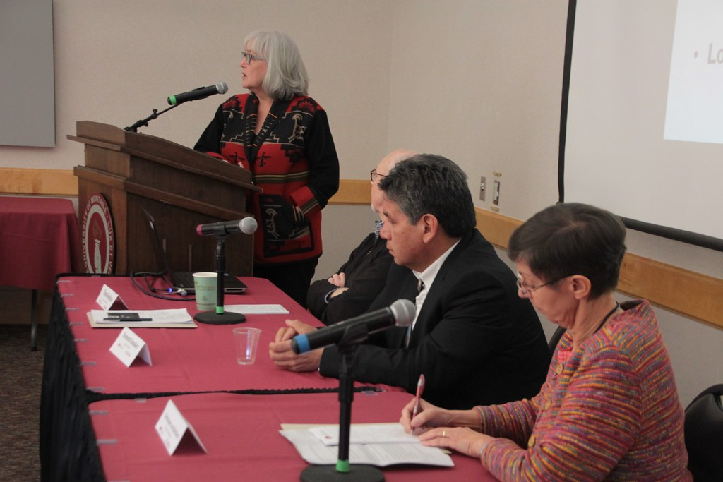 Rural West Conference Panel 5