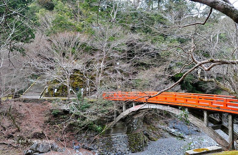 日本京都高雄西明寺24