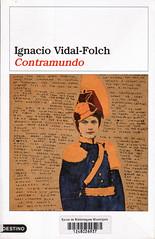 Ignacio Vidal-Folch, Contramundo