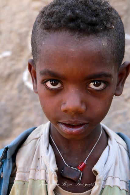 Petit Ethiopien