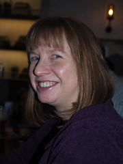 Photo of Louise Nixon