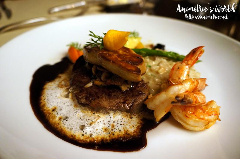 Aubergine Restaurant BGC