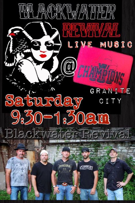 Blackwater Revival 4-2-16
