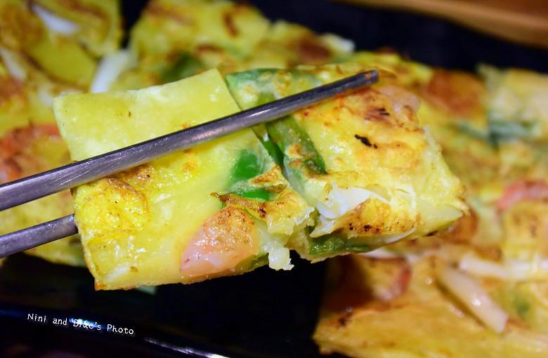 台中韓式料理韓國兄弟15