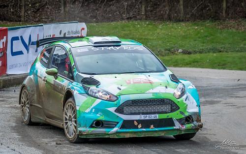 ford car race rally croatia hrvatska kumrovec