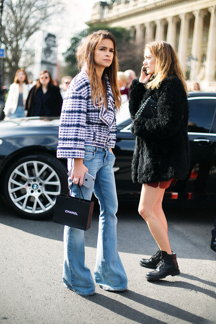 Paris Fashion Week Streetstyle14