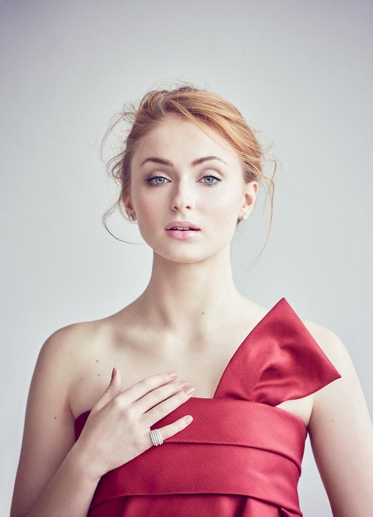 софи тернер актриса