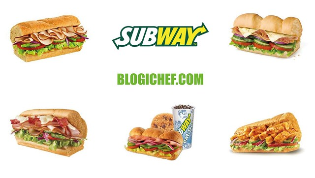 Subway: Cadena Especializada en Sandwiches Submarino