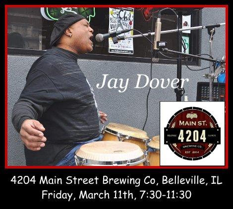 Jay Dover 3-11-16