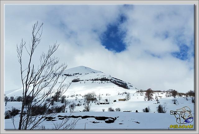 Nieve en las Machorras (2)