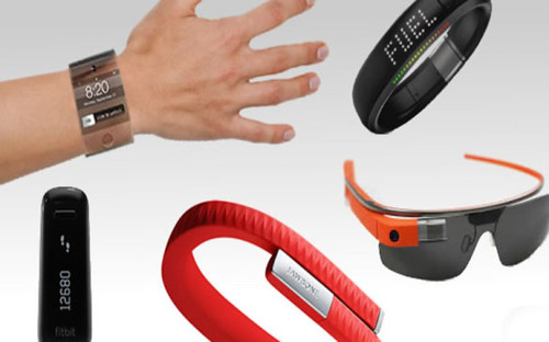ENHANCING THE QUALITY OF YOUR LIFE THROUGH WEARABLE DEVICES