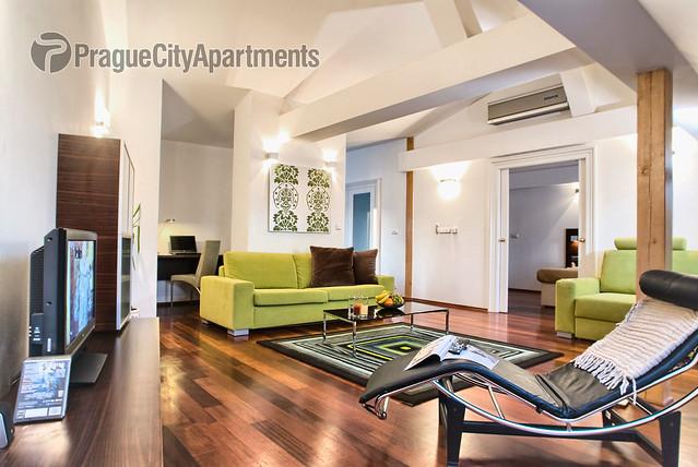 Karolina 53 One-Bedroom Apartment