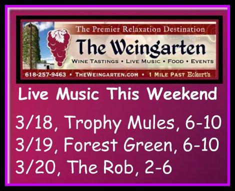 The Weingarten 3-18-16