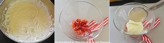 How to make Strawberry Parfait Recipe Recipe - Step3