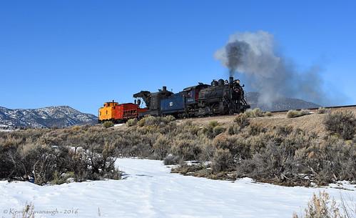 nevada trains steam locomotive railroads 280 consolidation eastely steptoecreek nevadanorthernry