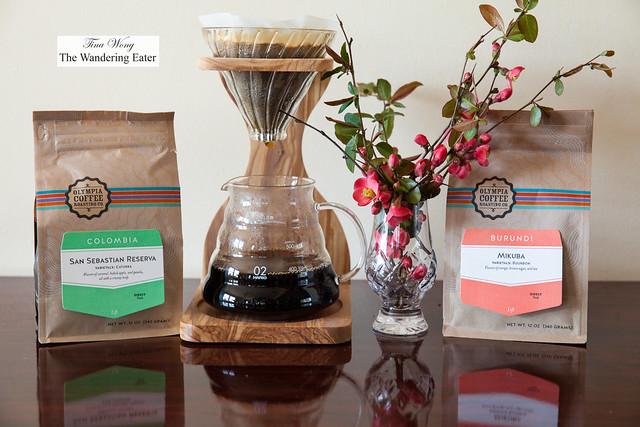 Olympia Coffee Roasting Company