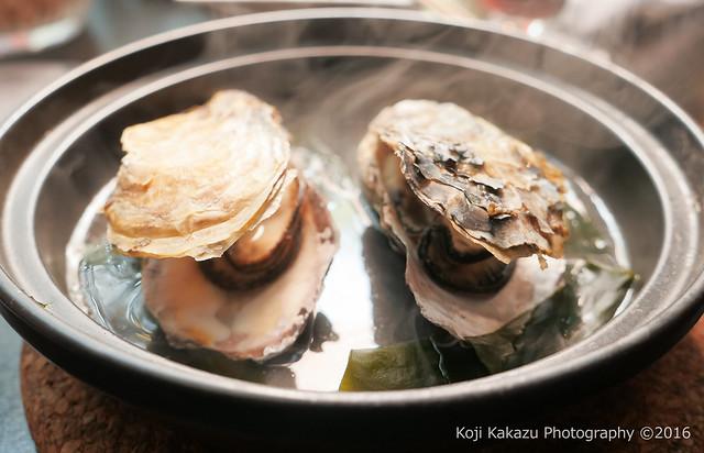 Vegetable&Oyster Unosuke-32
