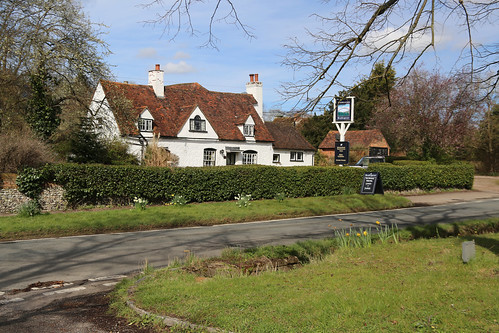 Middle Assendon, Oxfordshire