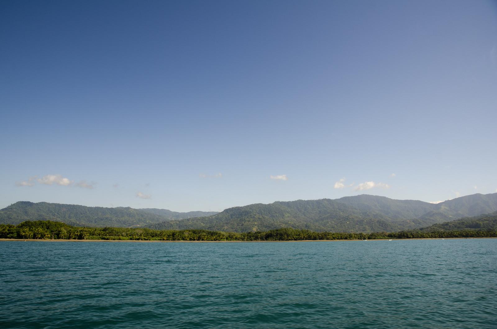 Parque Nacional Marino Ballena - Uvita - Costa Rica