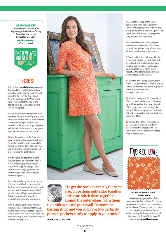 Make it Today Issue 11 f